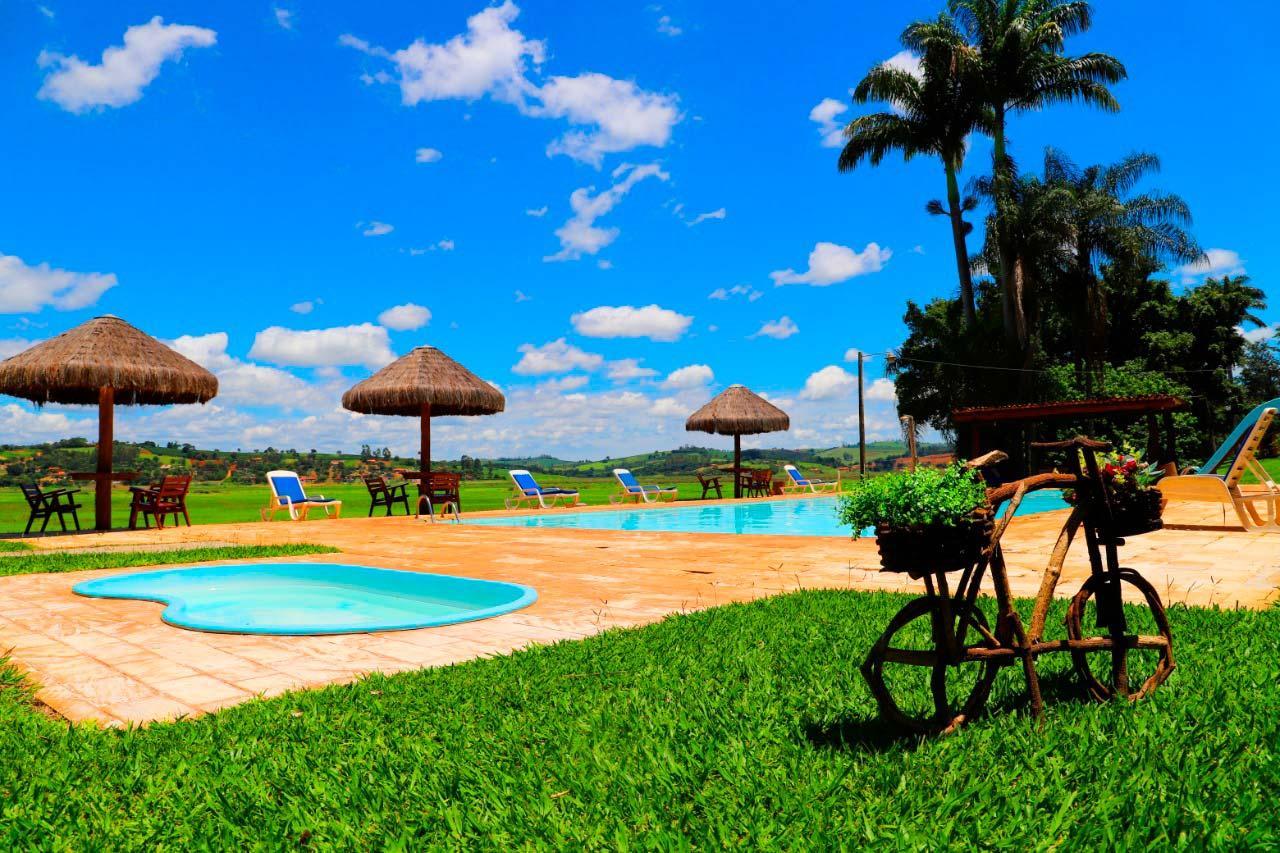 Porto Fazenda Hotel Hotel na regigao de Furnas Alfenas no sul de Minas Gerais 13