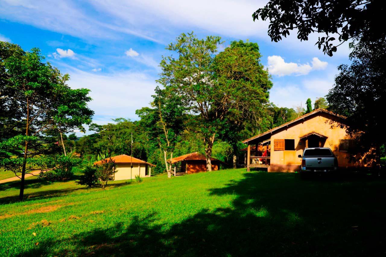 Porto Fazenda Hotel Hotel na regigao de Furnas Alfenas no sul de Minas Gerais 20 3