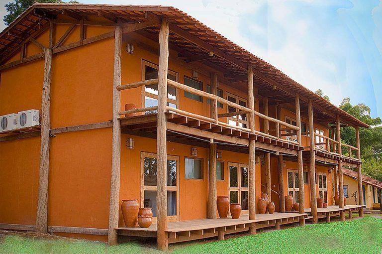 Porto Fazenda Hotel Hotel na regigao de Furnas Alfenas no sul de Minas Gerais 14