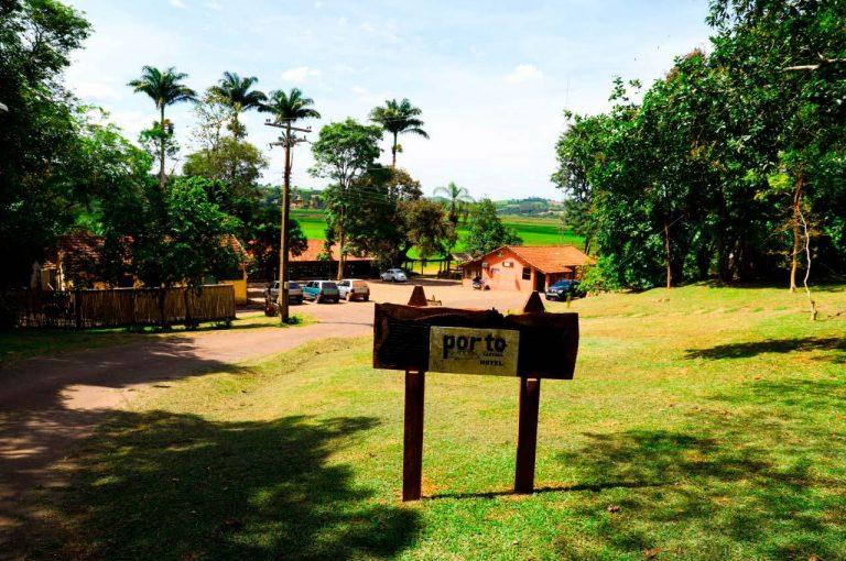 Porto Fazenda Hotel Hotel na regigao de Furnas Alfenas no sul de Minas Gerais 17
