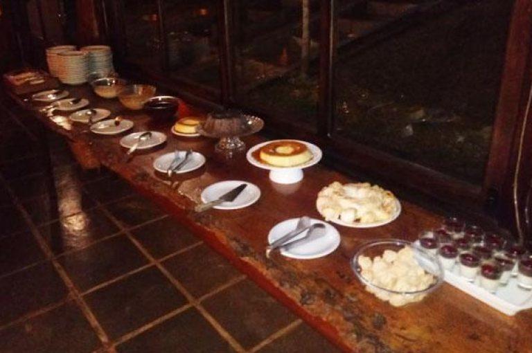 Porto Fazenda Hotel Hotel na regigao de Furnas Alfenas no sul de Minas Gerais 22