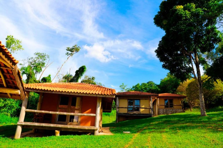 Porto Fazenda Hotel Hotel na regigao de Furnas Alfenas no sul de Minas Gerais 29