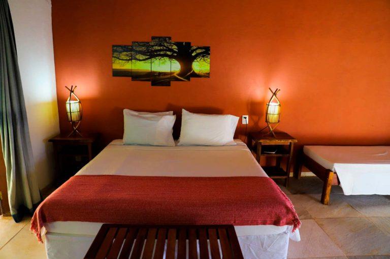 Porto Fazenda Hotel Hotel na regigao de Furnas Alfenas no sul de Minas Gerais 6