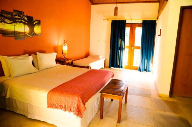 Porto Fazenda Hotel Hotel na regigao de Furnas Alfenas no sul de Minas Gerais 7 1
